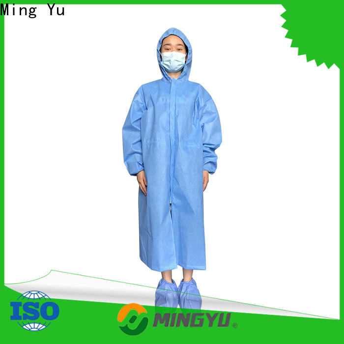 Ming Yu Top non-woven fabric manufacturing Supply for bag