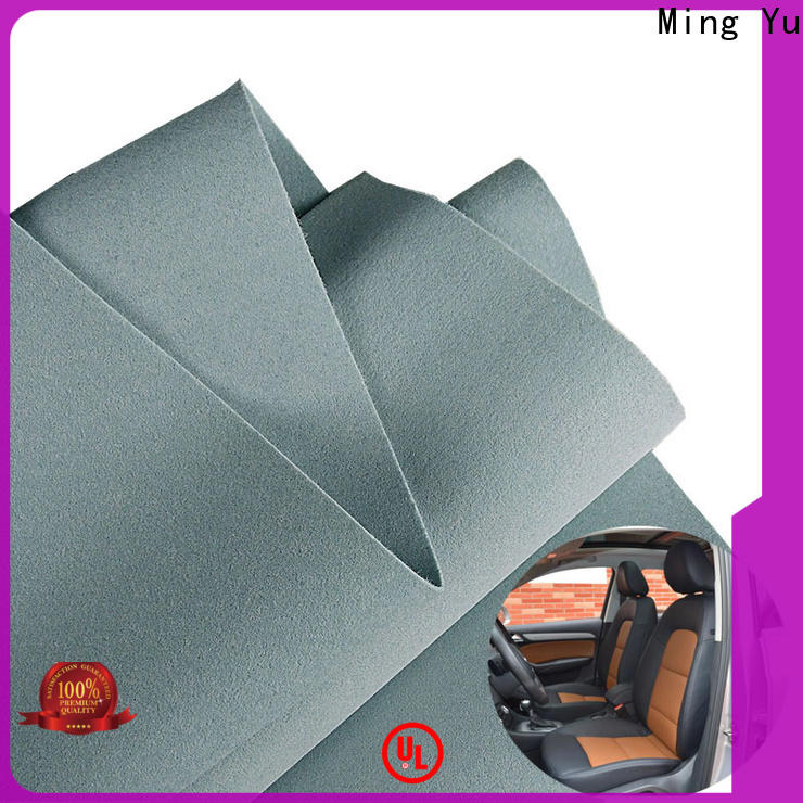 Ming Yu Top felt nonwoven for business for home textile