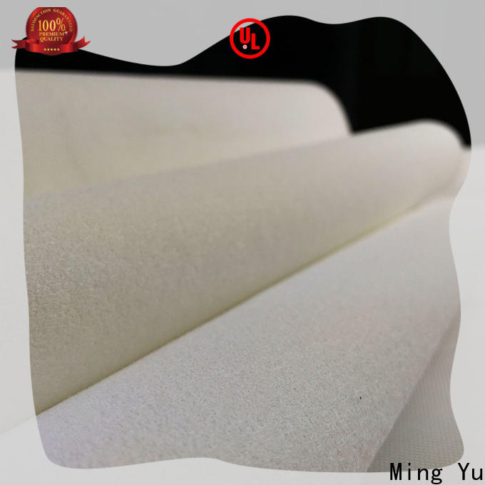 High-quality polyester felt woven Suppliers for package