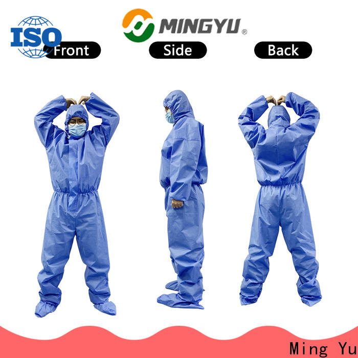 New protective clothing Supply for medical