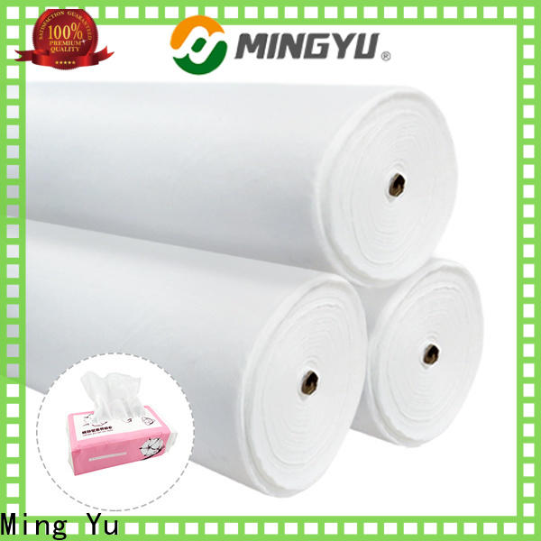 High-quality non-woven fabric manufacturing unremitting manufacturers for home textile
