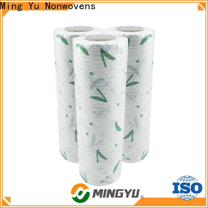 High-quality spunbond fabric rolls factory for handbag