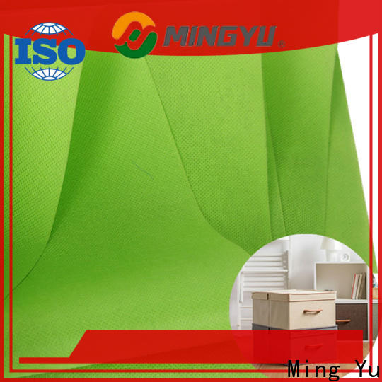 Custom pp non woven polypropylene company for handbag