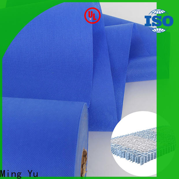 New non woven polypropylene fabric wide Supply for handbag