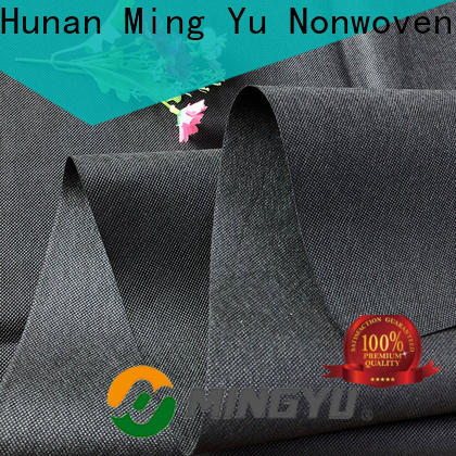 Ming Yu High-quality weed control fabric manufacturers for handbag