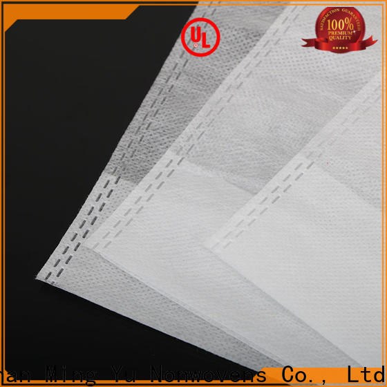Ming Yu fabric ground cover fabric Suppliers for storage