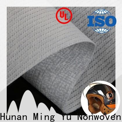 Ming Yu antiyellowing bonded fabric Suppliers for bag