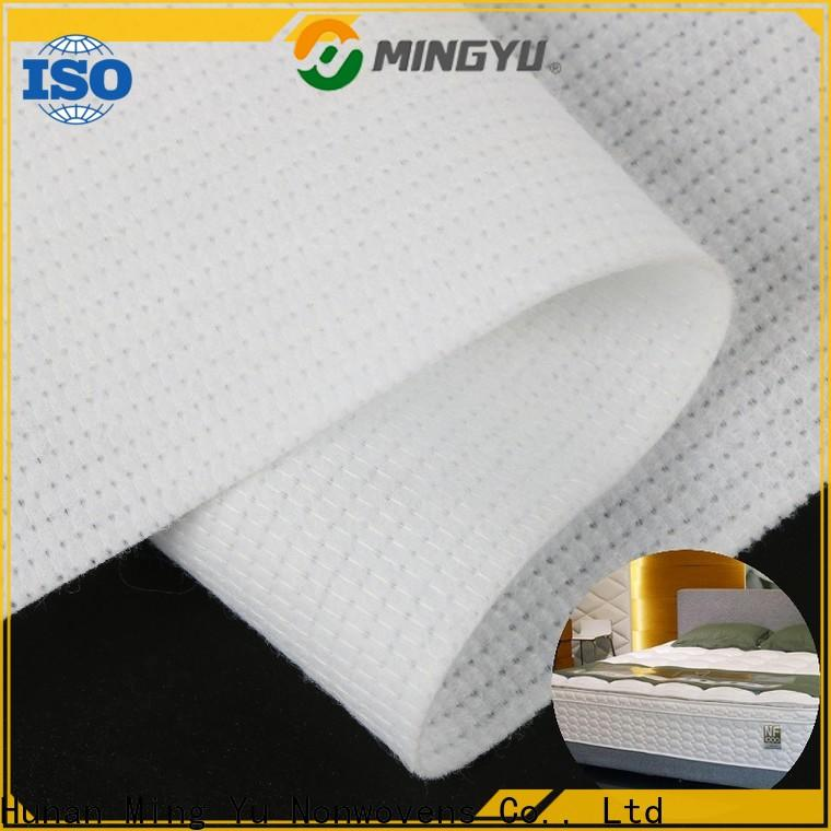 Best non woven polyester fabric protection manufacturers for handbag