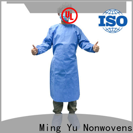 Ming Yu Best protective clothing Supply for hospital