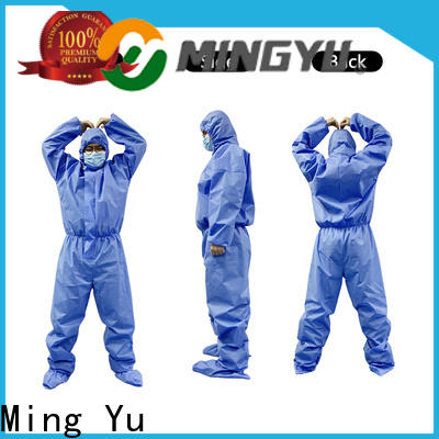 Ming Yu High-quality protective clothing Suppliers for hospital