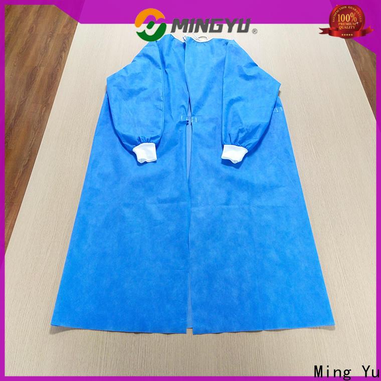 Ming Yu non non-woven fabric manufacturing Supply for handbag