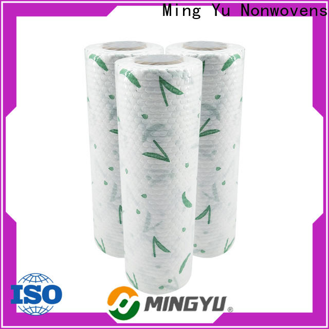 Ming Yu Custom non-woven fabric manufacturing manufacturers for package