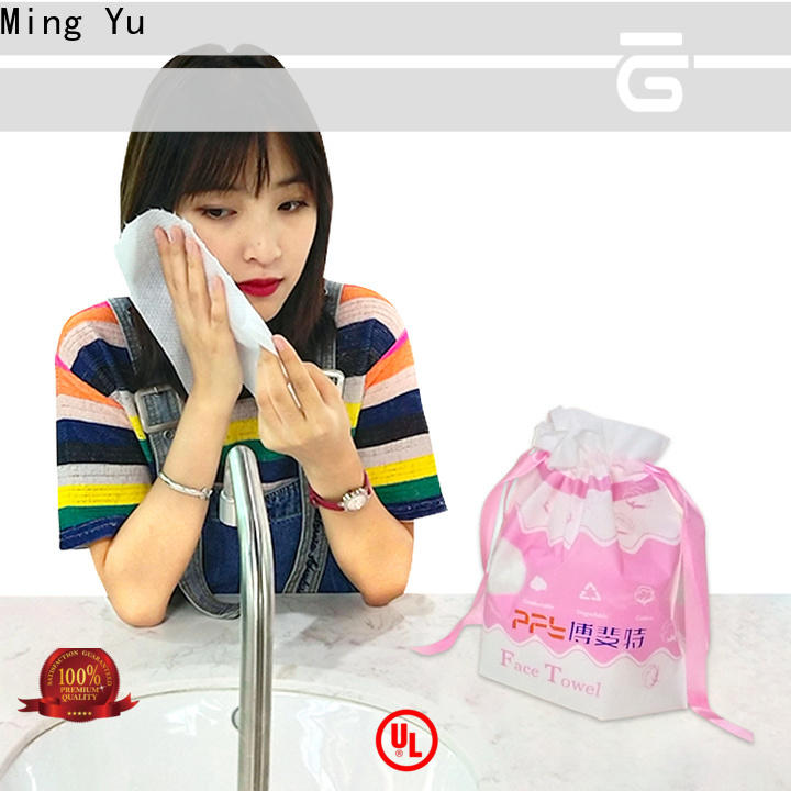 Ming Yu woven non-woven fabric manufacturing for business for package