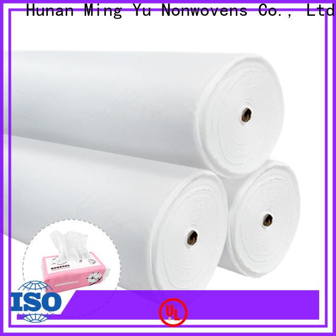 Ming Yu ecofriendly spunbond fabric Supply for storage
