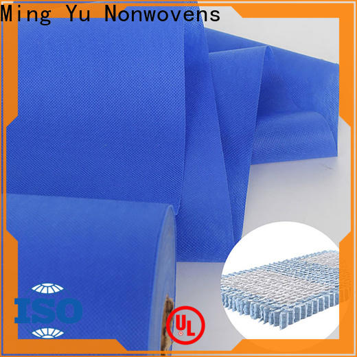 Wholesale pp spunbond nonwoven fabric polypropylene factory for storage