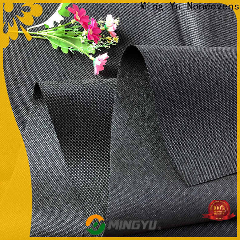 Ming Yu Top geotextile fabric company for package
