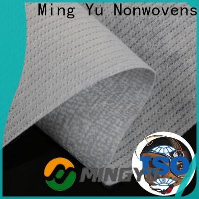 Ming Yu permeability mattress ticking fabric Supply for handbag