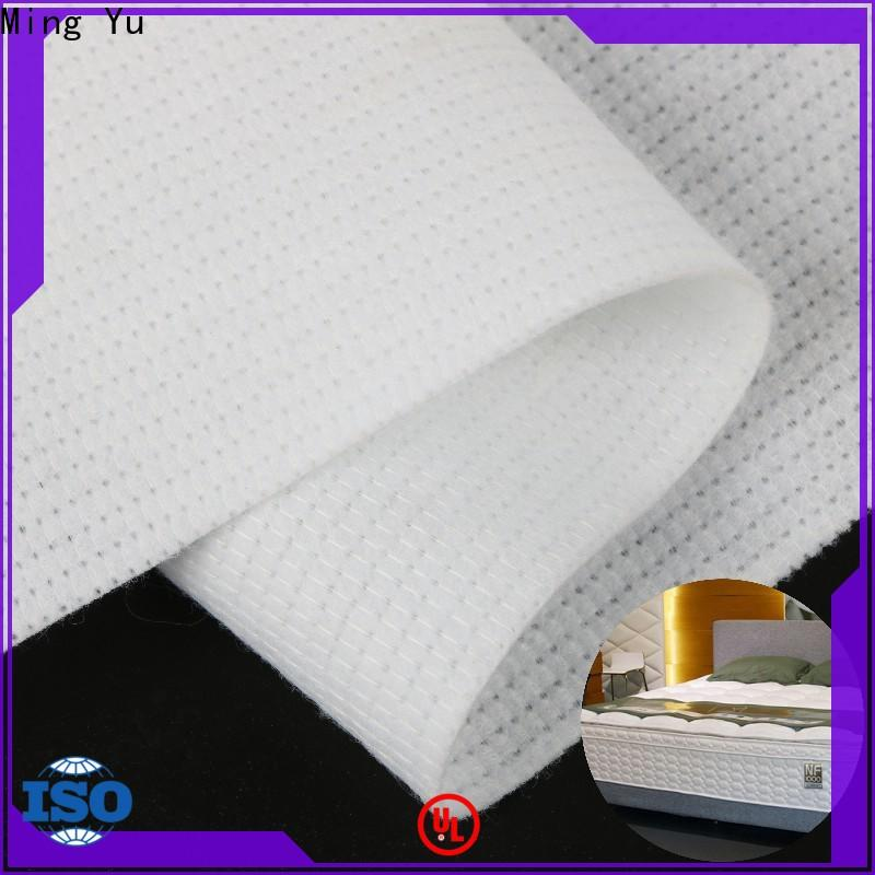 Wholesale stitchbond nonwoven woven manufacturers for bag
