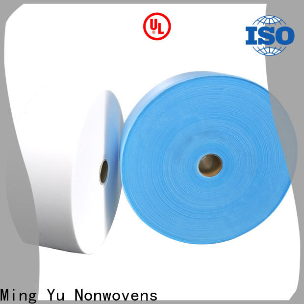 Ming Yu face mask material for business for adult