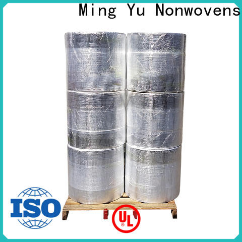 Ming Yu face mask material Suppliers for medical