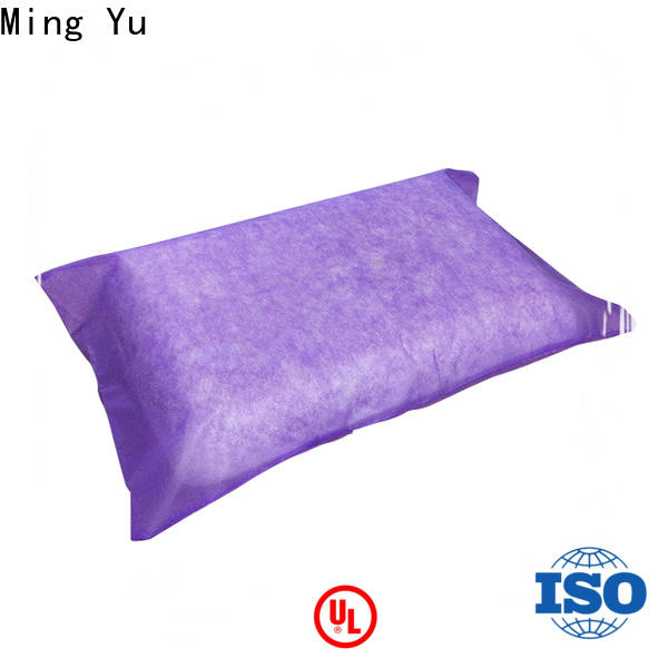 Ming Yu Wholesale non-woven fabric manufacturing Suppliers for handbag