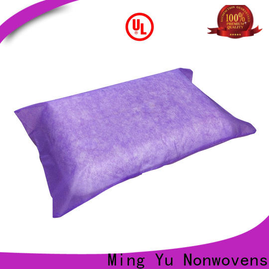 Ming Yu Wholesale spunbond nonwoven Suppliers for handbag