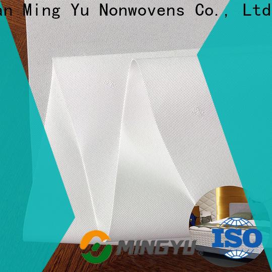Ming Yu Custom spunbond nonwoven for business for handbag