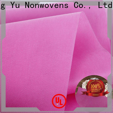 Best woven polypropylene fabric nonwoven Supply for package