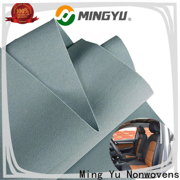 Custom non-woven fabric manufacturing control Supply for package