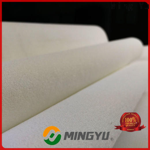 Custom non-woven fabric manufacturing cost company for storage