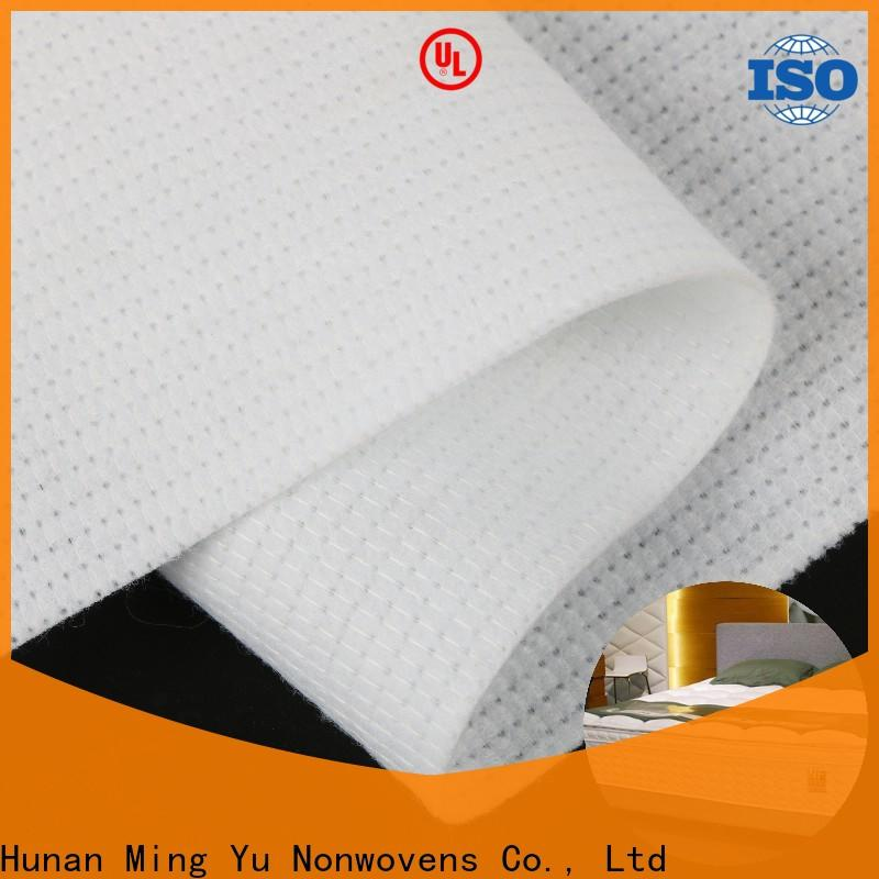 High-quality non-woven fabric manufacturing production Suppliers for handbag