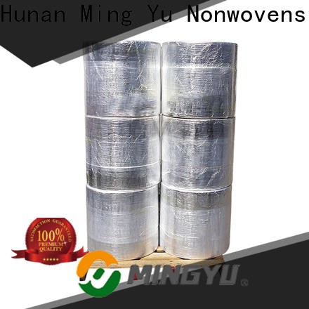 Ming Yu Custom pp non woven material Suppliers