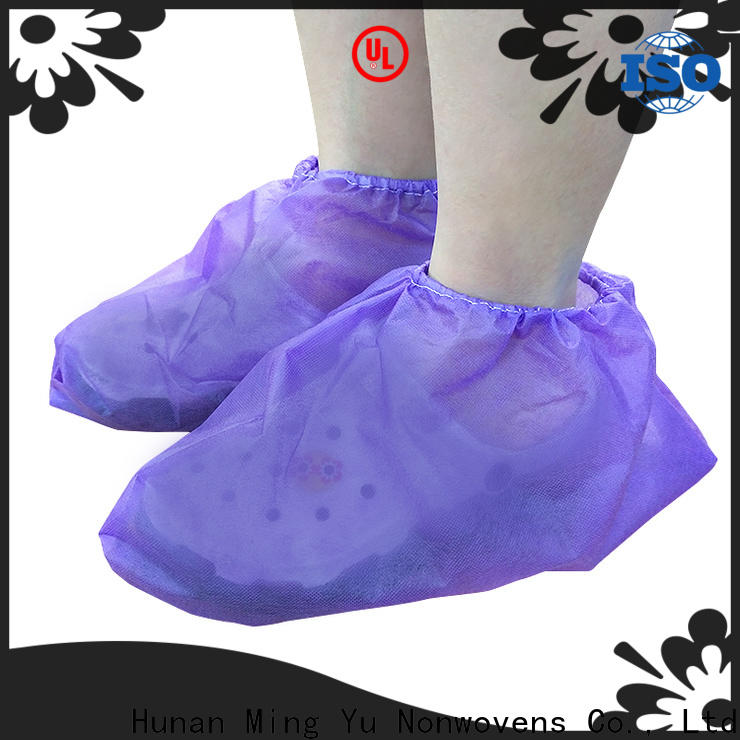 Ming Yu Best medical non woven fabric factory