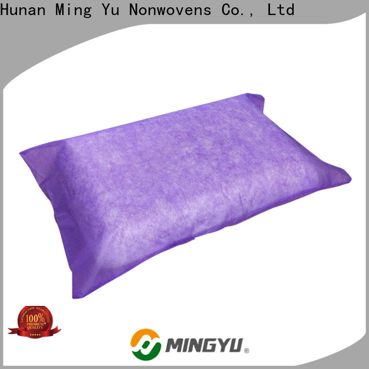 Ming Yu non woven fabric medical grade manufacturers