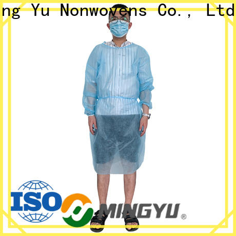 Latest chemical protective suit factory for medical