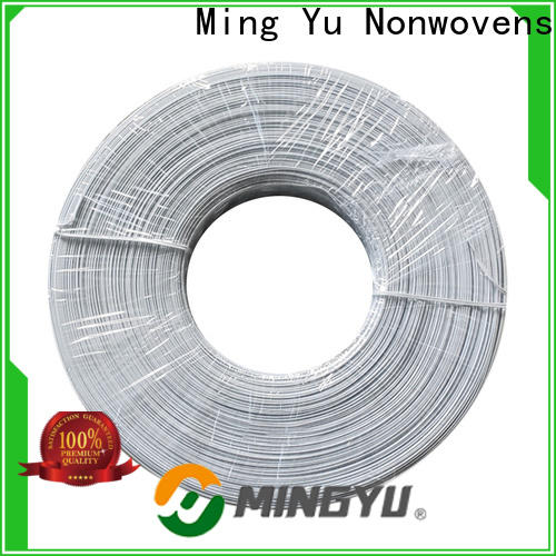 Ming Yu High-quality pp spunbond nonwoven fabric for business for package