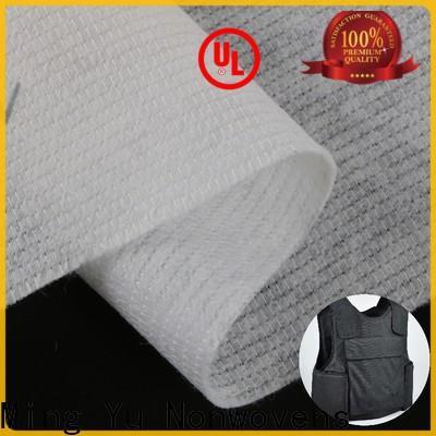 Ming Yu Custom non woven fabric waterproof company