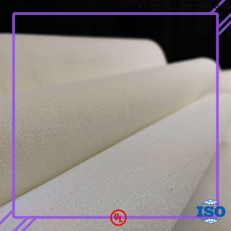 Ming Yu non woven fabric material Supply