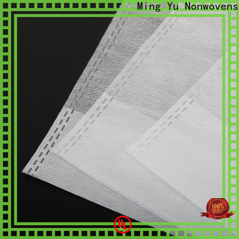 Ming Yu New non woven grow bags factory