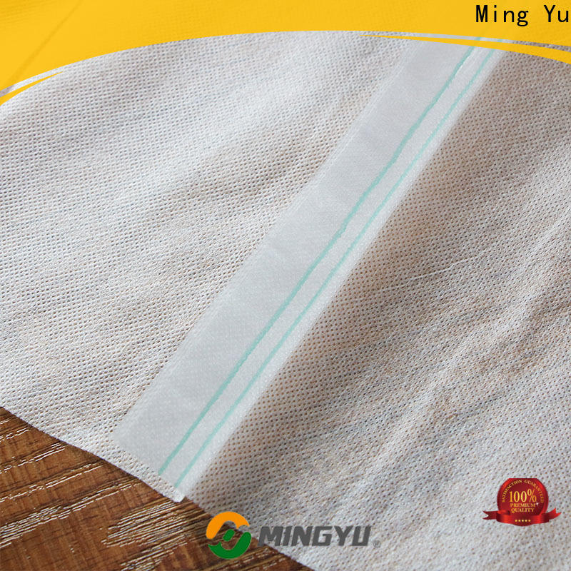 Ming Yu non woven bags wholesale for business for package