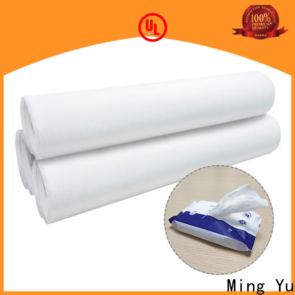 Best non-woven fabric manufacturing for business