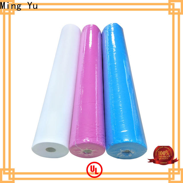 Ming Yu Top medical disposables factory
