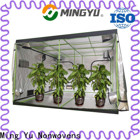 Ming Yu Latest non woven fabric pots for business