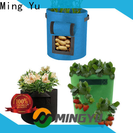 High-quality non woven plant bags Suppliers