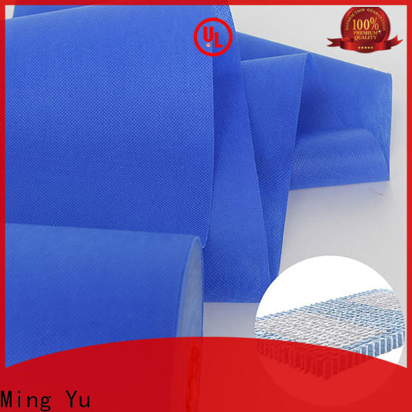 Latest non-woven fabric manufacturing manufacturers