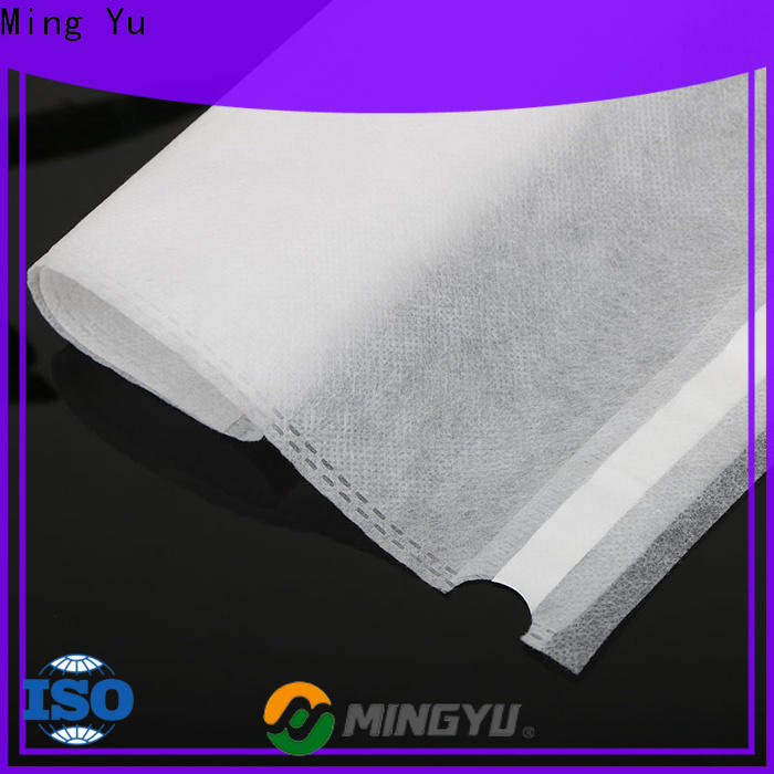 Ming Yu non woven carry bags factory for home textile
