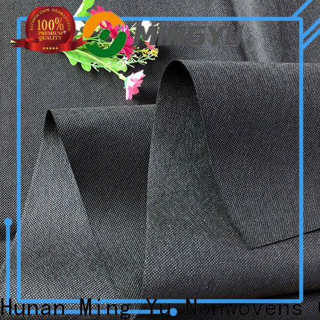New non-woven fabric manufacturing for business