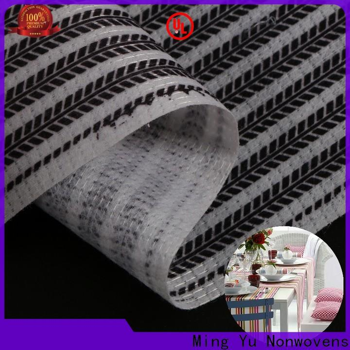 Best non-woven fabric manufacturing manufacturers