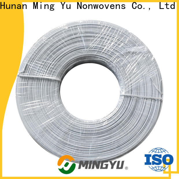 Ming Yu New non-woven fabric manufacturing manufacturers