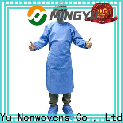 Ming Yu Custom protective uniforms factory for adult
